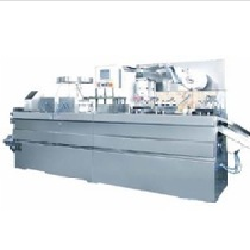 DPB-320 Flat-plate Automatic Blister Packing Machine