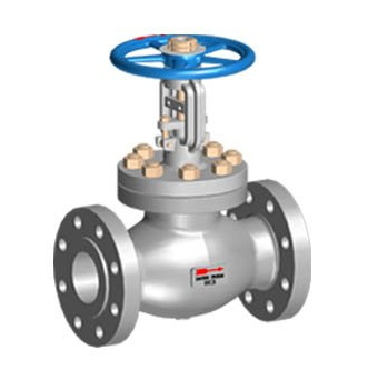 The Liquid, Pneumatic Pressure Self-balance Intercept Valve