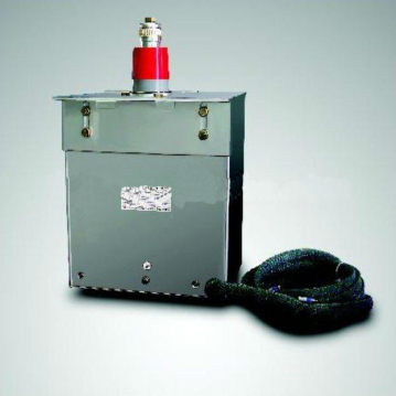 27.5kV voltage transformer