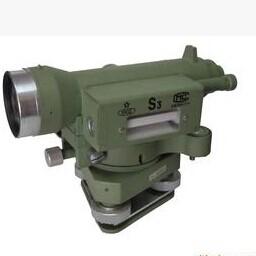 1002 Factory Level Instrument