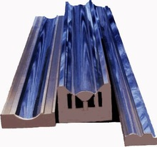 frp transparent grating pultrusion mould