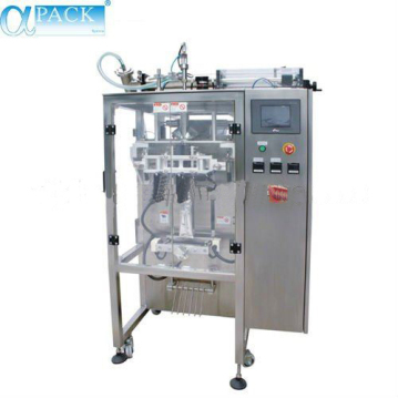 Middle Volume Pillow Pack Vertical Packing Machine