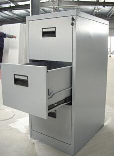 Modern Office Steel Storage Cabinet, Steel File Cabinet