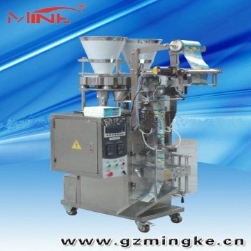 MK-60KII Fully Automatic Dual-material Granule Package Machine