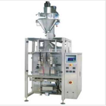 MK-460F Powder Large Gusset Vertical Bag Packing Machine for packing 2000ml coffee powder , milk powder
