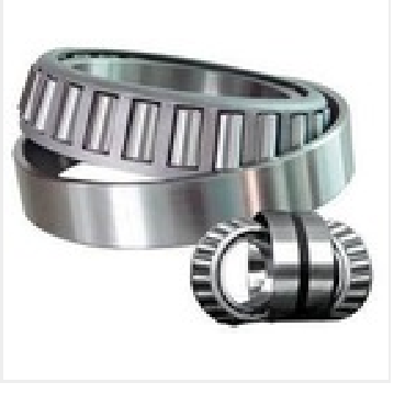 Double row circular cone roller bearings