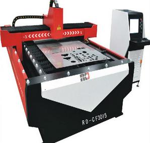 fiber-optical laser cutter