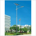 30w led lamp 6m pole solar street light