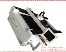 200-500 IPG Fiber laser cutter for metal/Cortador de laser de fibra para o metal