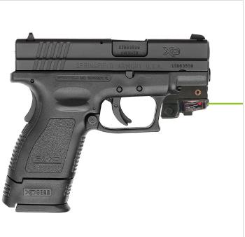 Pistol .40 Tactical Pistol Laser Sight for Glock