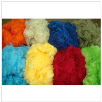 recycled polyester staple fiber from china