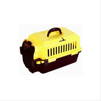 2014 new high quality pet accessories hot dog carrier cage