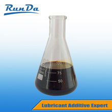 RD104 linear alkyl benzene sulfonates detergent engine oil synthetic calcium sulfonate