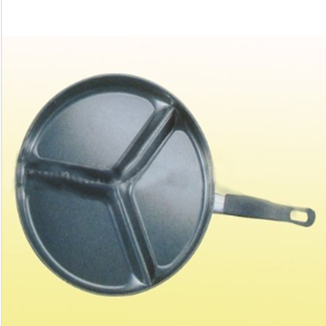 Alloy pan