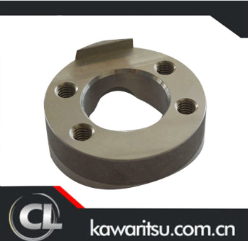 cnc machining casting part