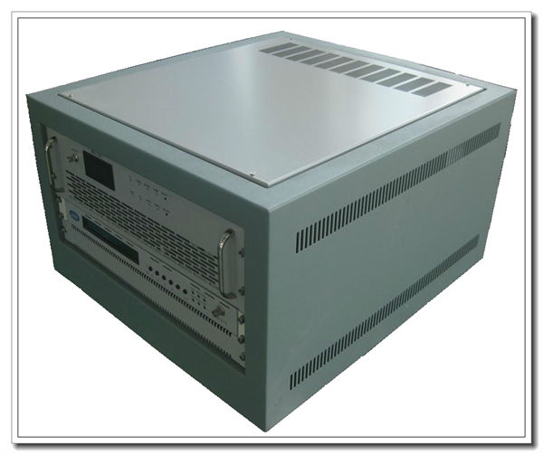 AGBE DVB T2 100w small transmitter Broadcast Equipment