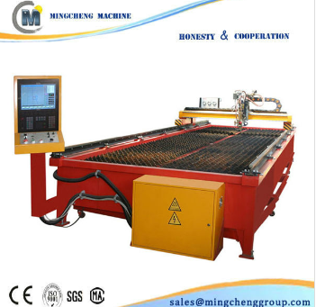 desktop plasma cut machine