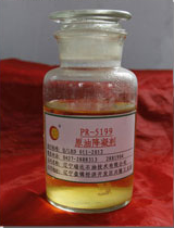 crude oil wax control pour point depressant