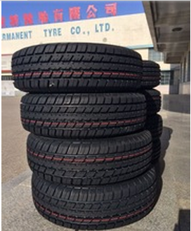 Van Tires 195/70R15LT ligth truck tyres, mini truck tyres
