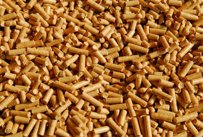 Hot Sale Low Price High Performance Biomass Power Plants Burns Organic Materials Low Ash Content Biomass Pellet Fuel
