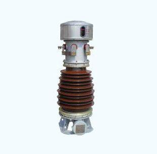 132KV Outdoor Oil-immersed Type Voltage Transformer
