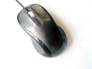 FTM-W532 2.4Ghz Wireless Mouse W6