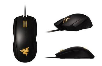 Wireless 2.4G Optical Mouse