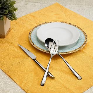 Inclined handle Series Stainless Steel Tableware