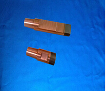 OEM manufacturer electrochemical maching use highly electrically conductive copper tungsten electrode