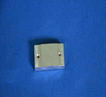 China supplier electrical contacts use highly thermally copper tungsten electrode