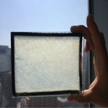 Aerogel Skylight