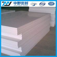 PTFE Material plastic sheets shenyang