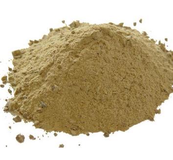 Tundish Gunning Materials