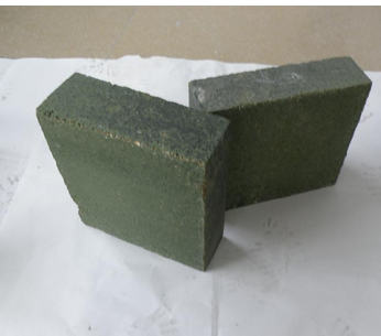 Magnesite Chrome Bricks