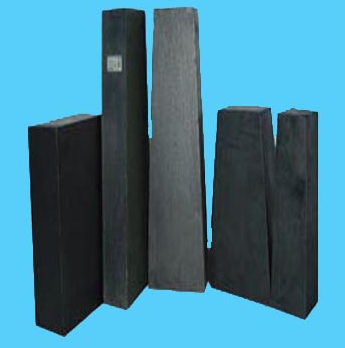 Magnesite Carbon Bricks