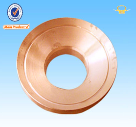 High quality brass bearing shell made in china