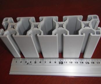 Aluminium Industry Profiles 160*40mm (ZH-05)