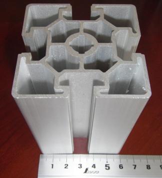 Aluminium Industry Profiles 60*60mm (ZH-03)