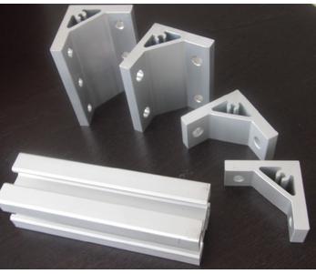 Aluminium Accurate Cutting