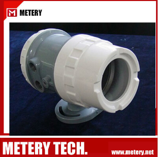 sanitary water flow meter dn50
