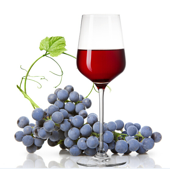 ALCOHOL FREE WINE - WHITE AND RED