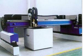 Multipurpose CNC Cutting Machine