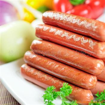 Sausage chicken Roast