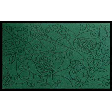 Carved Blanket