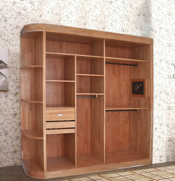 China professional modular bedroom wooden cupboards