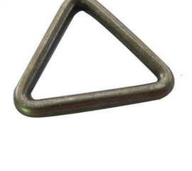 metal slide buckles for bags for pants