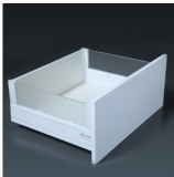 Torrini Lisa Double Walled Silent Drawer