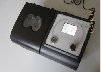 bipap ventilator bpap20