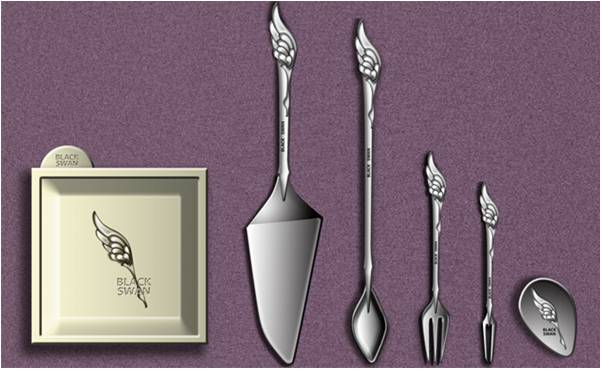 customized tableware series
