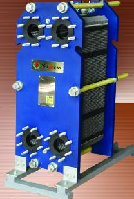Plate Heat Exchanger (M10)